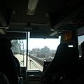 Grand St.中國城搭Bus Linda調查最便宜的-單程USD$15