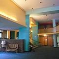 BOSTON BERKELEY YWCA內部設施