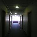 BOSTON BERKELEY YWCA 房間走廊