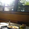 BOSTON BERKELEY YWCA 早餐