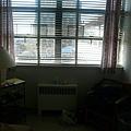 BOSTON BERKELEY YWCA房間內部