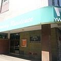 BOSTON BERKELEY YWCA外觀