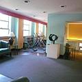 BOSTON BERKELEY YWCA健身器材
