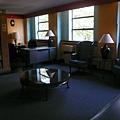 BOSTON BERKELEY YWCA交誼廳
