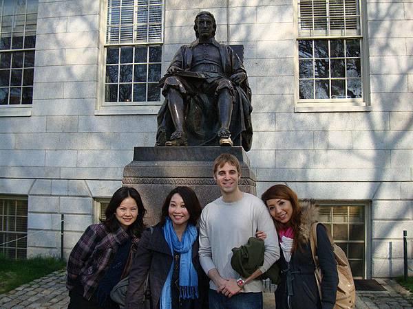 哈佛大學Harvard University