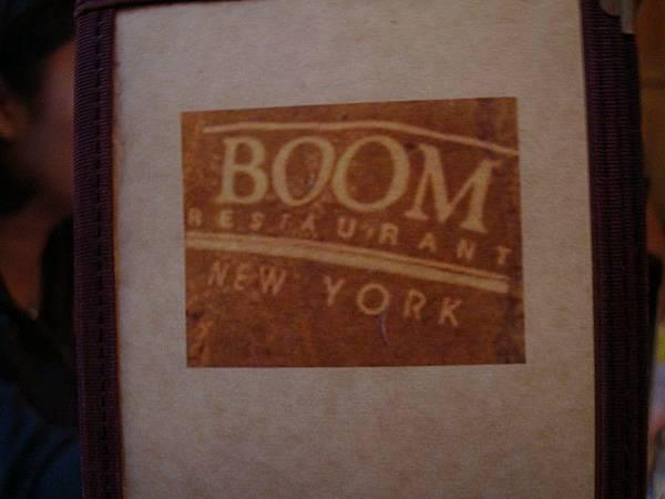 Boom餐廳@SOHO