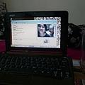 第一次跟爸媽Skype