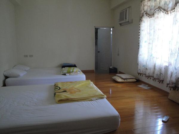 九份民宿悠然居雙人房加1床