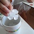 可愛造型冰塊