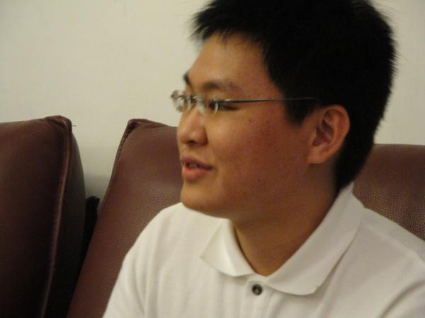 印尼的福音朋友Pendri