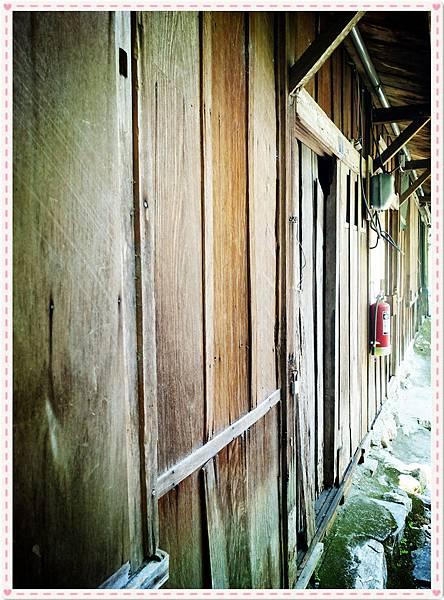 百年檜木屋2