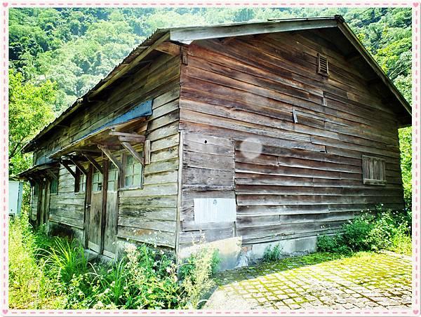 百年檜木屋5
