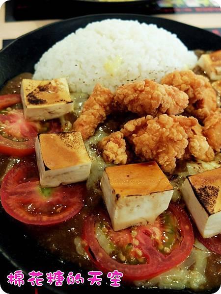 00雞豆腐蕃茄3
