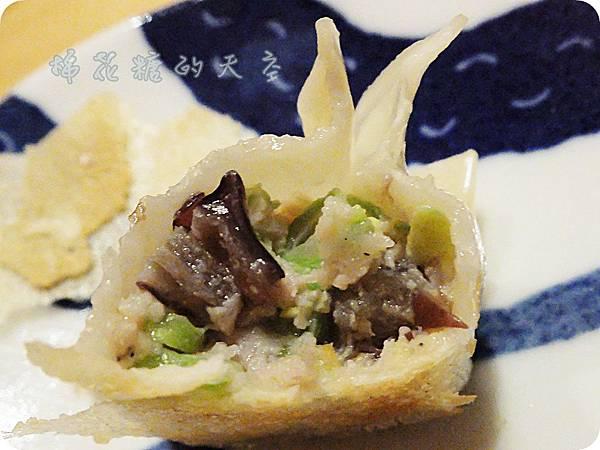 00煎餃海味.JPG