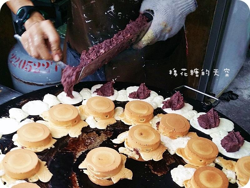 1456834118 2874234285 - 《台中甜點》噓~不要太高調~爆漿紅豆餅一個只要八元,還有少見綠豆餅~離草悟道只要走路十分鐘