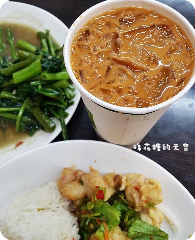 1459758871 334032365 - 泰僑村平價泰式料理梅亭店!一個人也可以享受過癮泰式酸辣味~泰式奶茶好喝耶!