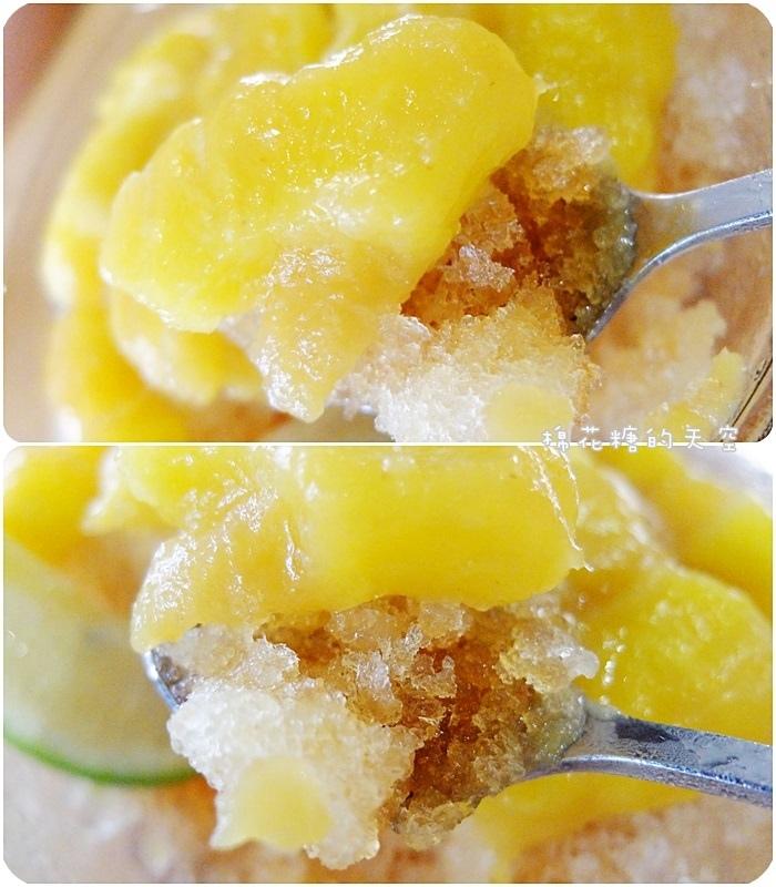 1462815081 2172387775 - 《台中吃冰》濃濃復古風情~三時冰菓店,手工果醬、杏仁豆腐、還有一整碗的新鮮水果,就在大坑圓環旁唷!