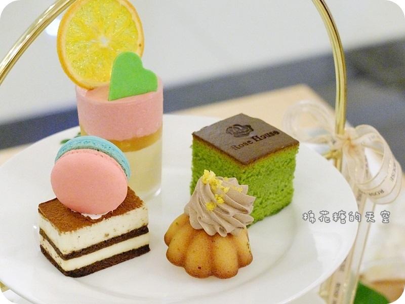 玫瑰園餐點下午茶3.JPG