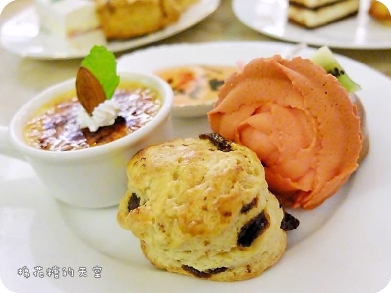 玫瑰園餐點下午茶6.JPG