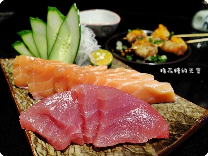00菜生魚片.JPG