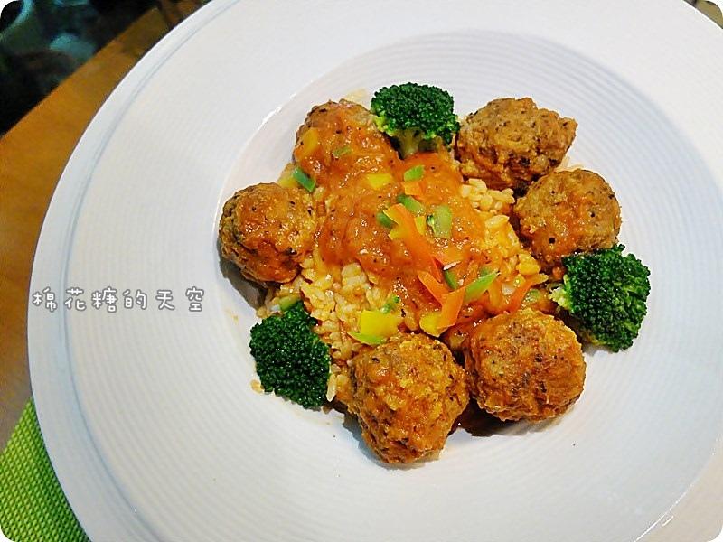 00餐肉丸燉飯.JPG
