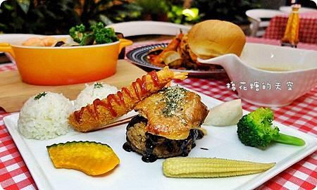 0餐商業海陸雙拼漢堡排.JPG