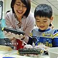 麻油雞壽司3.JPG