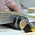 麻油雞壽司4.JPG