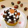 甜點葡萄塔4.JPG