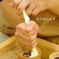 甜點葡萄塔10.JPG