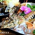 海鮮盤龍蝦.JPG