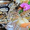 海鮮盤龍蝦2.JPG