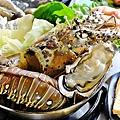 海鮮盤龍蝦煮3.JPG