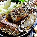 海鮮盤龍蝦煮2.JPG