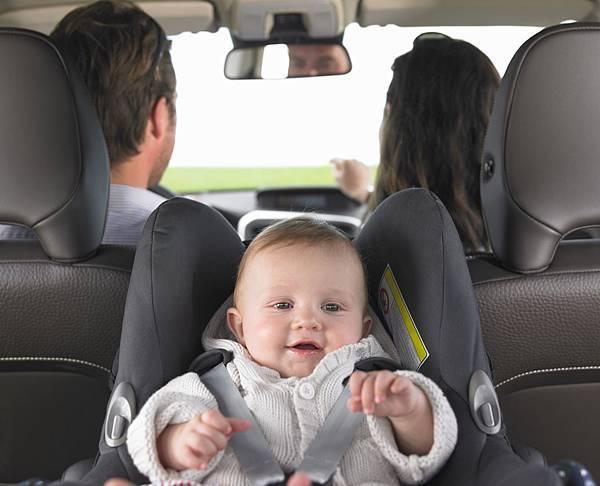 寶寶安全座椅放錯放反更危險!完整蒐集汽座品牌大廠最新建議