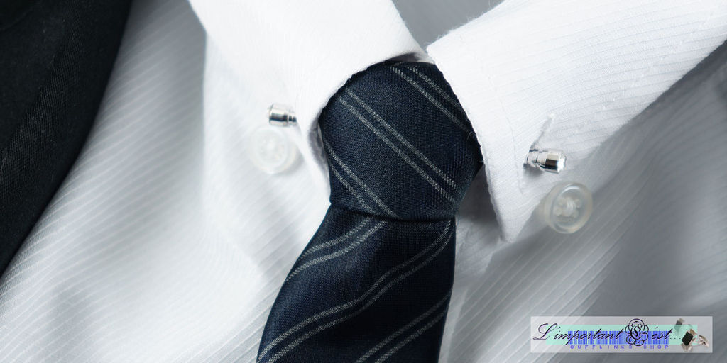 白鑽領口針