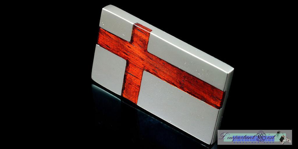 紅木十字鈔票夾