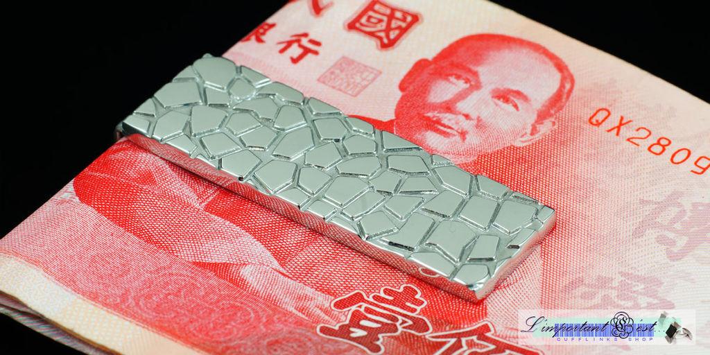 馬賽克拼貼鈔票夾