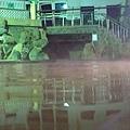 朝日.海溫泉