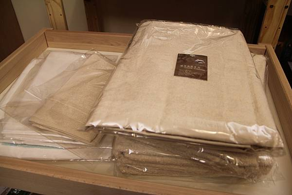 小管浴巾/紗布巾