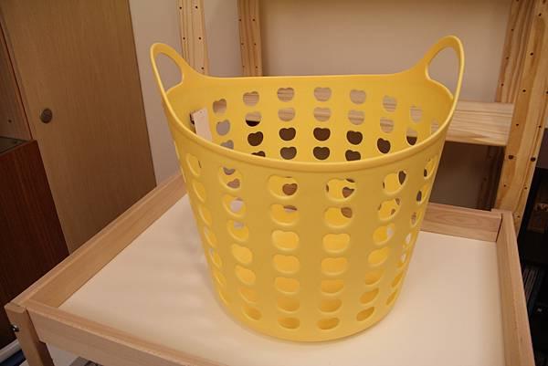 HOLA heart洗衣籃