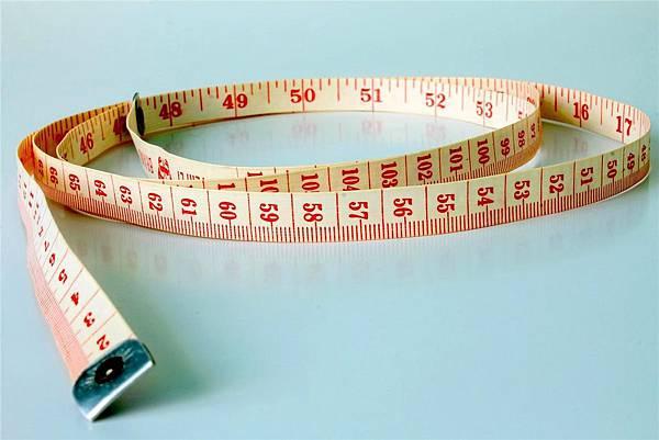 胸圍的測量方式懶人包