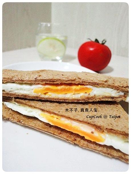 煎蛋三明治 egg Sandwich final (2)