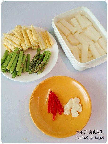 免油煙水炒馬鈴薯 potato process (2)