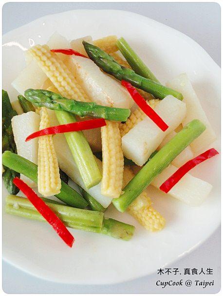 免油煙水炒馬鈴薯 potato (2)