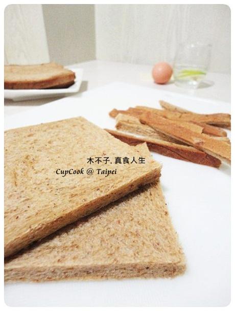 吐司邊 crust (10)