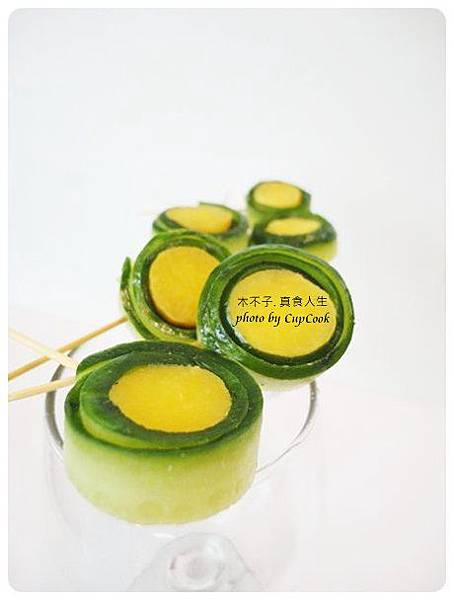 派對料理 cucumber sweet potato pop (15)
