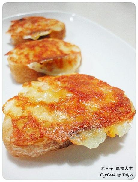 Cheese Rusk 起司烤餅 成品 (1)