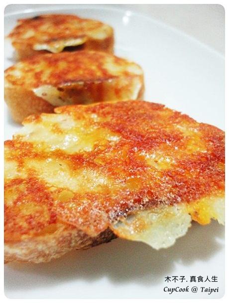 Cheese Rusk 起司烤餅 成品 (5)