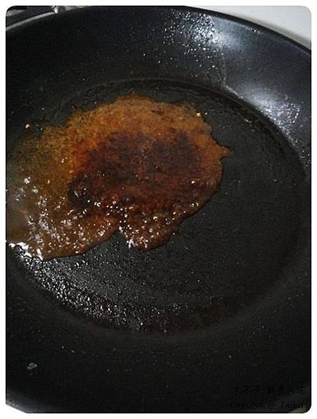 京醬肉絲食譜 步驟 (6)